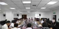 全省旅游产业促进工作座谈会召开 - 旅游政务网
