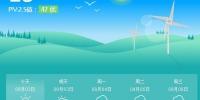 长春周末天气晴好 今日最高气温25℃ - 新浪吉林