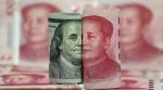 人民币9连升重回6.4时代 换5万美元省2.15万人民币 - 新浪吉林
