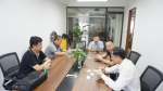吉林市商务局赴浙江对口合作取得可喜成果 - 商务厅
