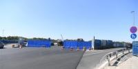 主体桥梁完成 长春新南湖大桥预计9月末通车 - 新浪吉林