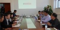 吉林市商务局赴吉林创新科技城就服务外包产业发展进行调研 - 商务厅