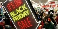 黑色星期五拉开购物季大幕 零售商乐观期待销售战绩 - 新浪吉林