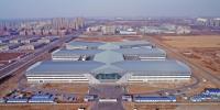 长春新区:重大项目激发新动能 振兴引擎开创新境界 - 长春市人民政府