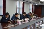 长春市工商局召开党组中心组专题学习研讨会 - 长春市工商行政管理局