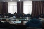 全市成品油市场经营秩序专项整顿工作联席会议召开 - 商务厅