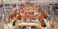 2017工业总产值破万亿 新动能带领长春经济逆势上扬 - 长春市人民政府