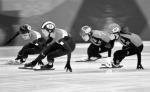 """短道速滑队""""四朵金花""""让韩国队的新纪录只保持了5分钟 - 长春新文化网"""