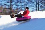 长春:玩冰戏雪泡温泉 欢欢喜喜过大年 - 长春市人民政府