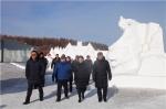 省旅发委开展冬季旅游安全和市场秩序督导检查 - 旅游政务网