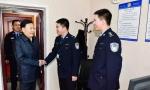 胡家福走访慰问基层政法干警消防官兵综治干部时指出 做好人民群众的守夜人 - 高级人民法院