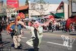 """春节文化走向全球 世界多地亮起""""中国红"""" - Ccnews.Gov.Cn"""