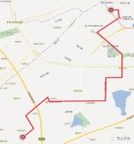 长春计划新辟2条、调整17条公交线路 快看经过你家不 - 新浪吉林