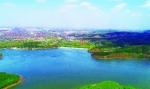 风景秀美、空气清新的净月潭国家森林公园。 贾春文 摄 - 新浪吉林