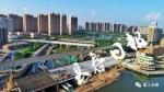 长春东大桥7月10日顺利合龙!预计9月末通车 - 新浪吉林
