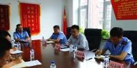 市工商局党组书记、局长张洪彬深入基层征求意见建议 - 长春市工商行政管理局