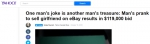 """英国男子网上拍卖""""二手女友"""" 网友出价82.4万元 - 新浪吉林"""