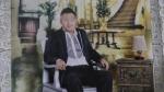 图为黄海龙照片。新京报记者 王嘉宁 翻拍 - 新浪吉林