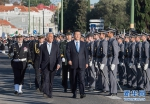 习近平同葡萄牙总统德索萨举行会谈 - Ccnews.Gov.Cn