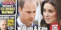 曝威廉王子与凯特遇婚变危机 已在寻找离婚律师 - 新浪吉林