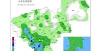 截止6月11日19时 长春市区降水量25毫米 - 新浪吉林