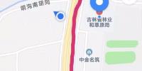 长春市亚泰大街附近供热管线泄漏 现场水温近70℃ - 新浪吉林