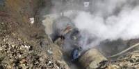紧急通知:电厂出口DN1.2米主管线补偿器泄漏已修复 - News.365Jilin.Com