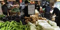 吉林省超市业态开业率达到99% - 新浪吉林