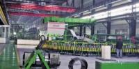 吉林华信新型结构科技有限公司生产车间 - 新浪吉林