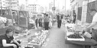 长春鼓励支持发展夜市经济 允许开办临时占道市场 - 新浪吉林