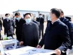 通化市集中开工52个项目 总投资165亿元 - 新浪吉林