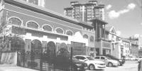 """长春一商家""""圈占""""公共停车位 被投诉后主动拆除 - 新浪吉林"""