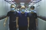 职务犯罪案件在逃人员刘野钊被缉捕归案 - 新浪吉林